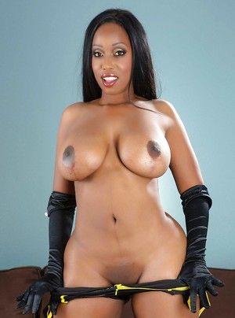 Hot Black Girls Pics