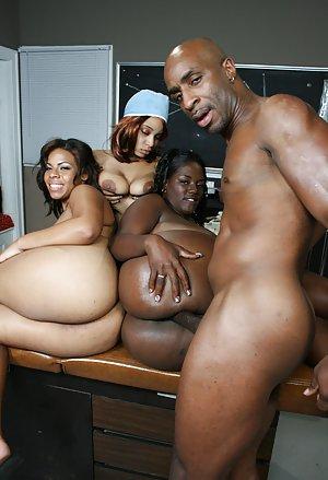 Black Group Sex Pics