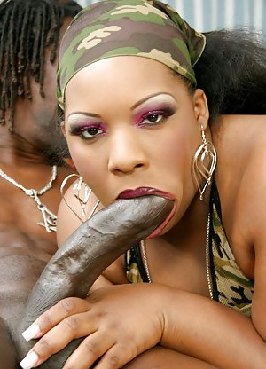 Huge Black Dick Pics
