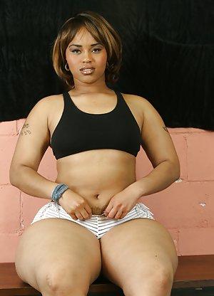 Fat Black Pussy Pics